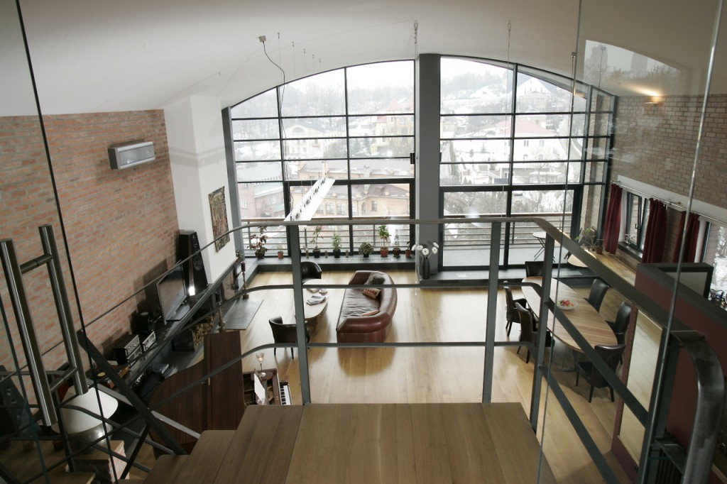 Beautiful houses loft in kiev 28 images loft apartment for Industrial style house for sale