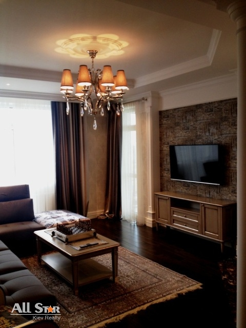Magnificent Apartment For Sale In The Diamond
